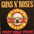 Guns N' Roses                                                                                   - Sweet Child O' Mine Mp3