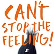 Justin Timberlake                                                                                   - Can't Stop The Feeling Mp3