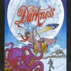 The Darkness                                                                                   - Christmas Time (Don't Let The Bells End) Mp3