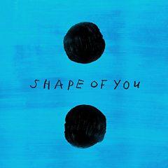 Ed Sheeran                                                                                   - Shape Of You Mp3