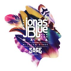 Jonas Blue                                                                                   - Mama (feat. William Singe) Mp3