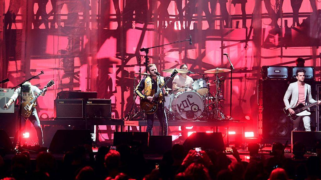 Music News LIVE: Kings of Leon to headline Hyde Park