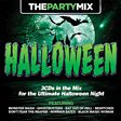 The Party Mix: Halloween