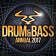 RAM Drum & Bass Annual 2017