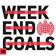 Weekend Goals