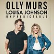 Olly Murs - Unpredictable (feat. Louisa Johnson)
