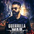 Guerrilla War (feat. DJ Goddess)