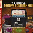 The Essential Motown - Northern Soul