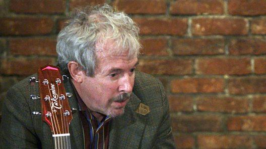 Russian musician Andrei Makarevich