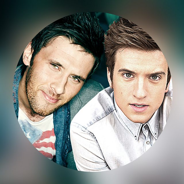 With Danny Howard