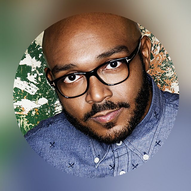 Jamz Supernova sits in for MistaJam