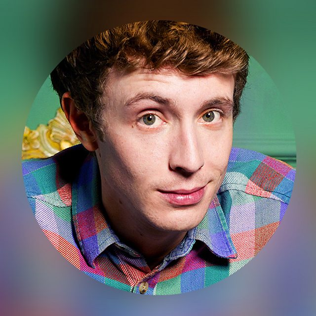 #NationalCokeFloatDay with Matt Edmondson