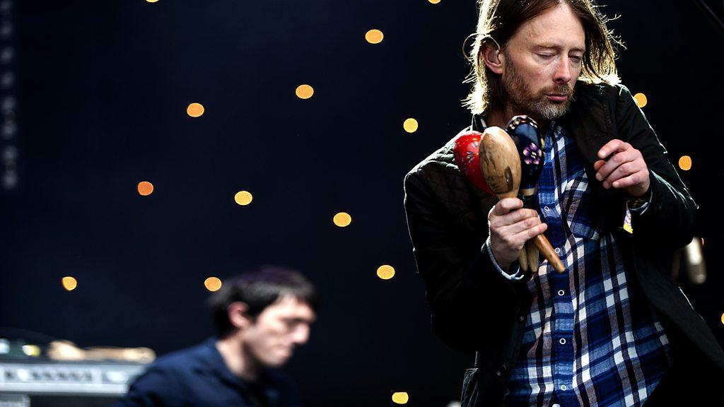 Bring your Radiohead