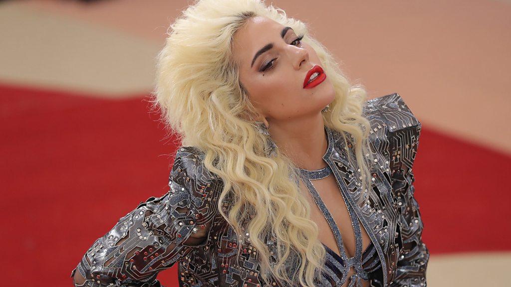 BBC Music LIVE: Lady Gaga confirms single