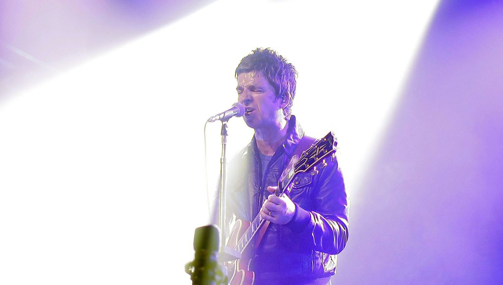 Music News LIVE: Noel Gallagher donates royalties to Manchester Fund