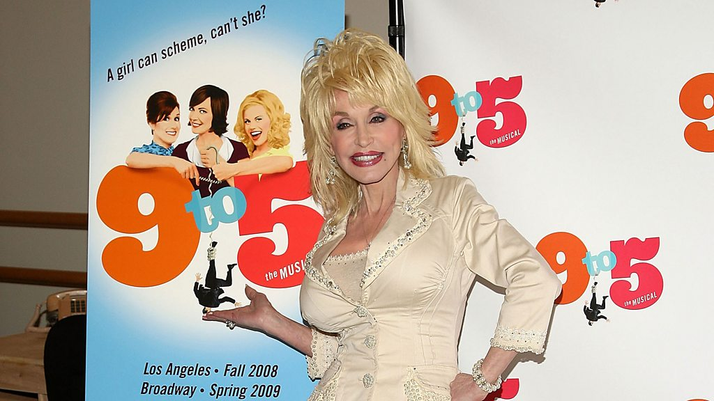 Dolly Parton classic could get post-#MeToo remake