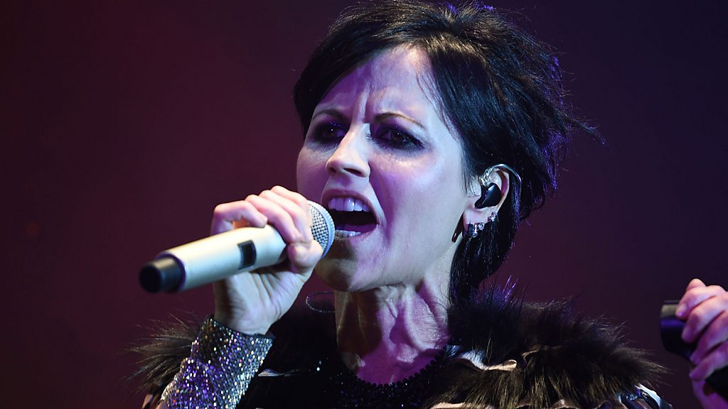 'Very special edition:' Cranberries releasing final album with Dolores O'Riordan
