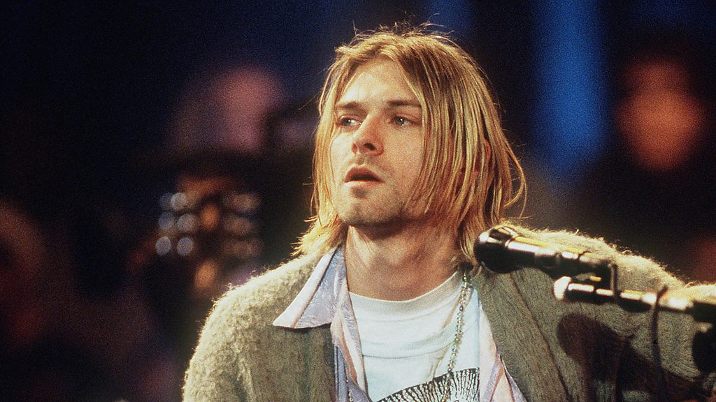 Kurt Cobain's iconic 1959 Martin D-18E lost in daughter's divorce settlement